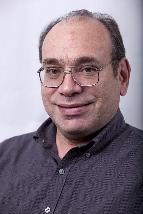 Charles J. Horowitz