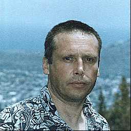 Nick Kaiser