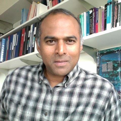 Sanjay Reddy